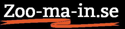 En sajt för dig som gillar design – zoo-ma-in.se